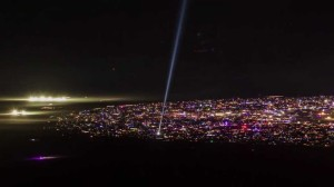 Cool for Cool's Sake. A Time Lapse of Burning Man 2013