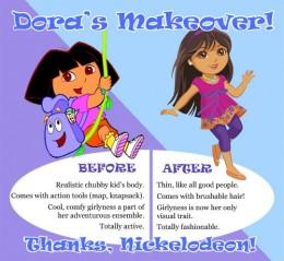 Dora_vs_dora